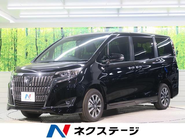トヨタ Gi 新車未登録車 両側電動スライドドア
