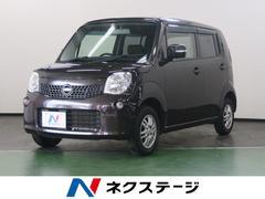 モコX FOUR 社外CDオーディオ シートヒーター 4WD