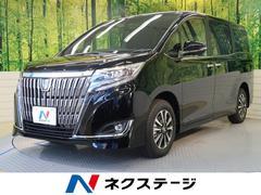 エスクァイアXi 新車未登録 セーフティセンス 両側電動ドア 寒冷地仕様
