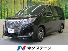エスクァイアGi 新車未登録 セーフティセンス 両側電動ドア 7人