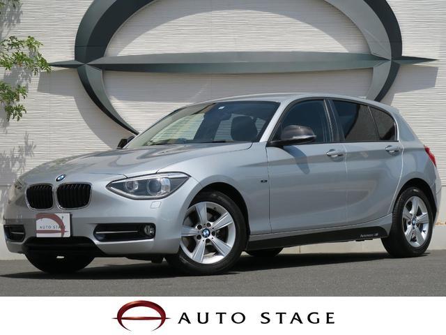 BMW 116i スポーツ ConectedDrive バックカメラ