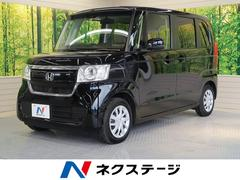 N BOXG・EXホンダセンシング ナビ装着用スペシャルPKG 禁煙車
