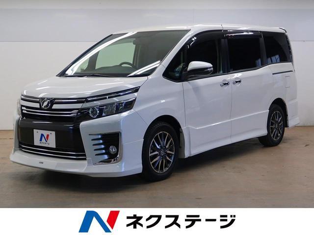 トヨタ ZS モデリスタエアロ HDDナビ