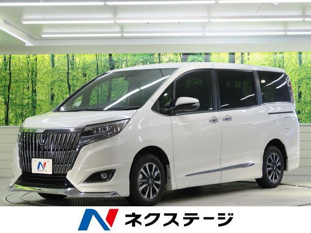 トヨタ Gi 新車未登録車 モデリスタエアロ
