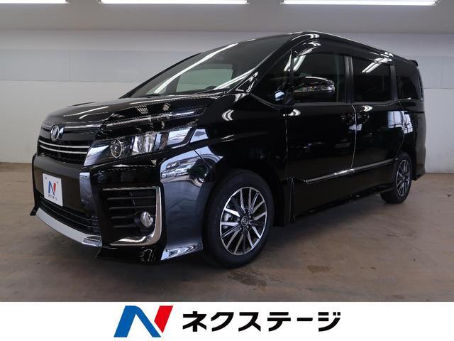 トヨタ ZS 純正SDナビ セーフティセンス 両側パワスラ