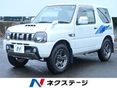 ジムニーランドベンチャー 4WD 純正ナビ フルセグ 柿本マフラー