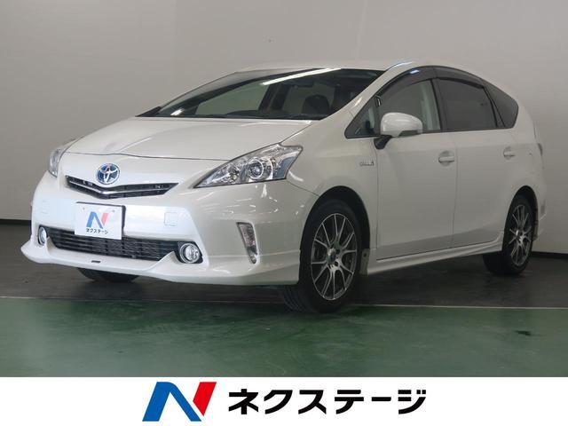 トヨタ S Lセレクション 社外ナビ モデリスタエアロ ETC