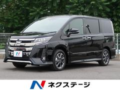 ノアSi ダブルバイビー 新車未登録車 トヨタセーフティセンス