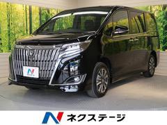 エスクァイアXi 新車未登録 LEDヘッド 両側パワスラ 衝突軽減装置