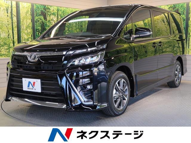 トヨタ ZS MC後モデル セーフティセンス 両側電動ドア