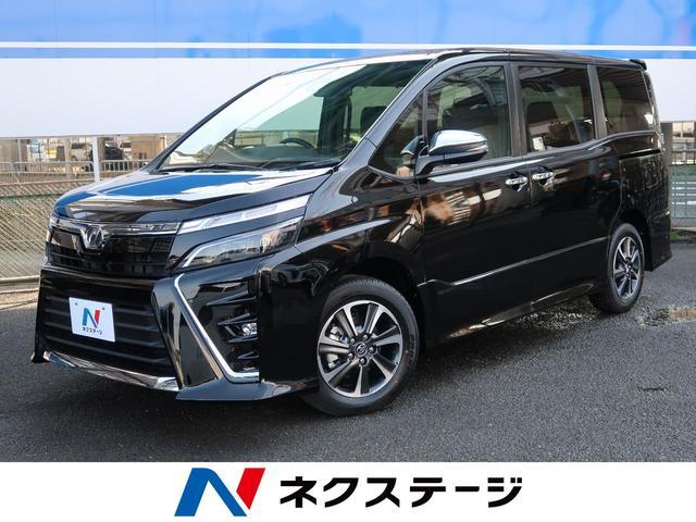トヨタ ZS 煌 新車未登録 セーフティーセンスC 両側電動ドア