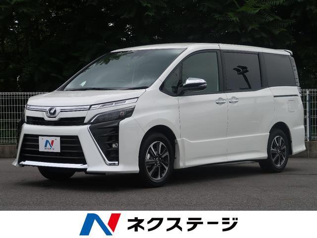トヨタ ZS 煌 新車未登録 両側電動スライド オートクルーズ 7人