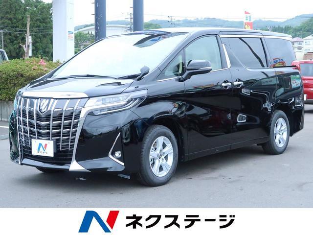 トヨタ 2.5X 新車未登録 両側電動スライド セーフティセンス