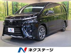 ヴォクシーZS 煌 セーフティセンス LEDヘッド 新車 両側電動ドア