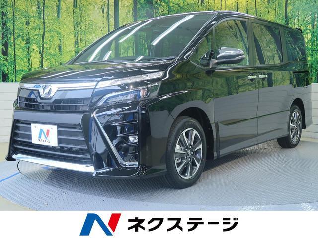 トヨタ ZS 煌 トヨタセーフティセンス 新車未登録