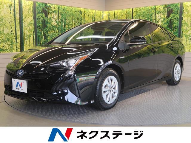 トヨタ S セーフティセンスP メモリーナビ 地デジ バックカメラ