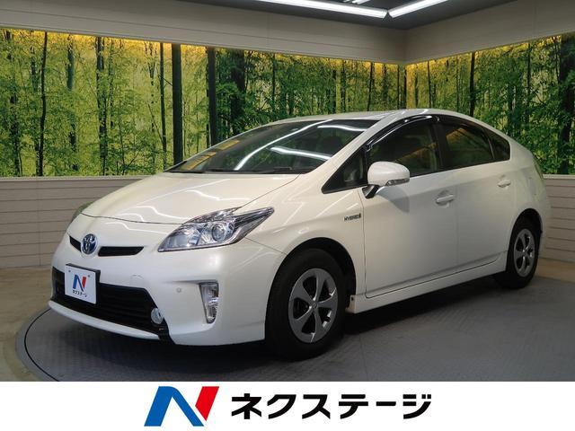 トヨタ S 純正7型SDナビ フルセグ ETC 禁煙車