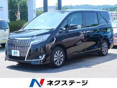エスクァイアGi 新車未登録 セーフティセンス 両側電動ドア 後期型