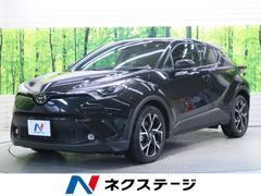 C−HRG−T 新車未登録 セーフティーセンス