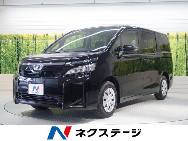 トヨタ X 未登録新車 両側電動ドア オートクルーズ LEDヘッド