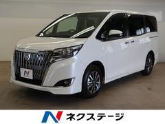 エスクァイアGi 新車未登録 セーフティセンス LEDヘッド