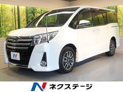 ノアSi 4WD 両側電動ドア