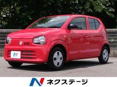 アルトL(レーダーブレーキサポート装着車) 運転席シートヒーター