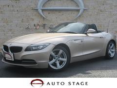 BMW Z4sDrive23i ハイライン 1オーナー 黒革 地デジTV