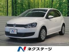VW ポロ1.4 コンフォートライン HDDナビ フルセグ ETC