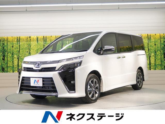 トヨタ ZS 煌 未登録新車 衝突軽減装置 クルーズコントロール