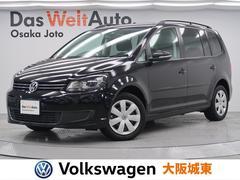VW ゴルフトゥーランTSI コンフォートライン 認定中古車・クルコン・HID