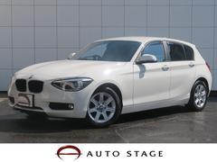 BMW116i 純正HDDナビ バックカメラ フルセグ ETC
