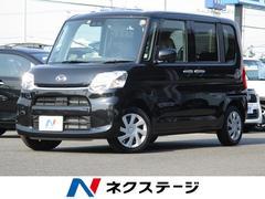 タントX SAIII 電動ドア クリアランスソナー シートヒーター