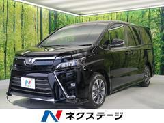ヴォクシーZS 新車未登録 セーフティセンスC 両側電動ドア