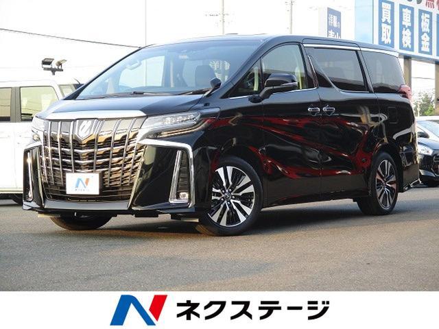アルファード(トヨタ)2.5S Cパッケージ 中古車画像