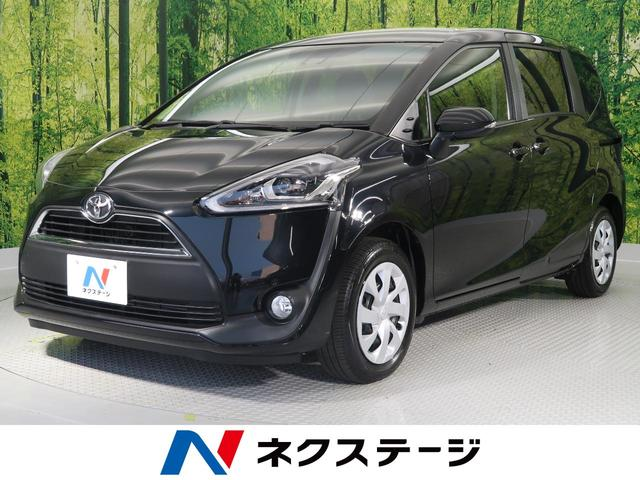 トヨタ G クエロ セーフティセンス 両側自動ドア LED