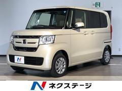 N BOXG・Lホンダセンシング 4WD アダプティブクルーズ