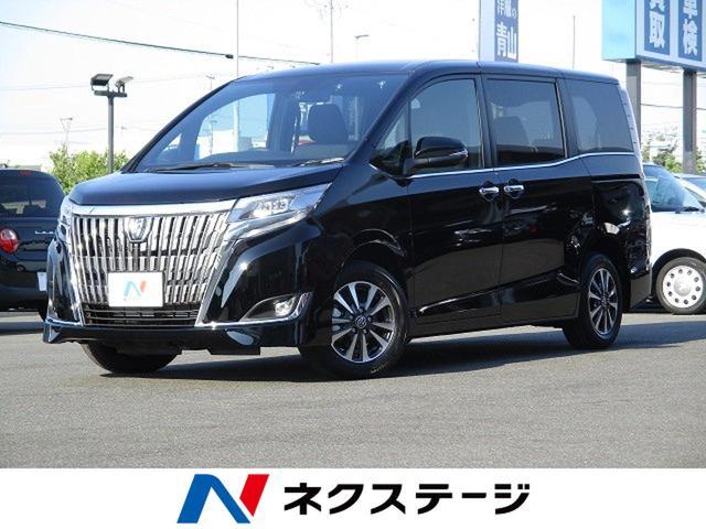 トヨタ Xi 新車未登録車 両側電動ドア セーフティセンスC