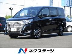 エスクァイアXi 新車未登録車 両側電動ドア セーフティセンスC