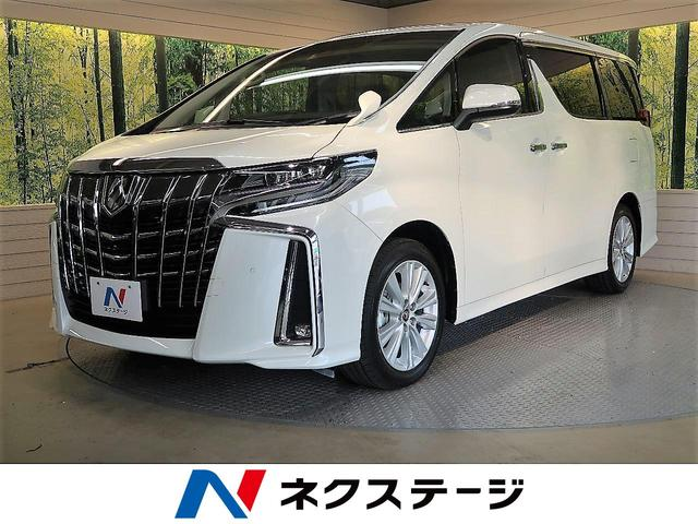 トヨタ 2.5S セーフティセンス 両側自動ドア LEDヘッド
