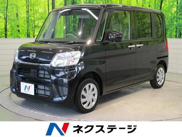ダイハツ X SAIII 衝突軽減・電動スライドドア・シートリフター