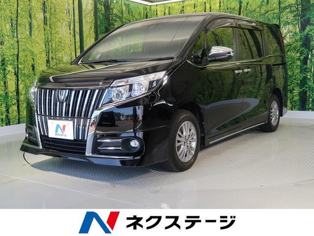 トヨタ Gi ブラックテーラード スタイリングパッケージ
