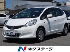 フィット13G 自社買取車 純正オーディオ キーレスエントリー
