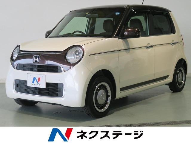 ホンダ G特別仕様車SSブラウンスタイルパッケージ 純正SDナビ