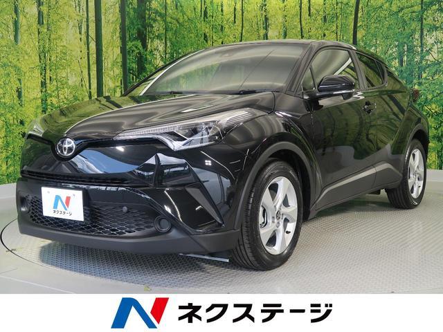 トヨタ S-T LEDパッケージ セーフティセンス
