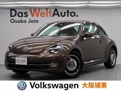 VW ザ・ビートルチョコ 300台限定車・スマートキー・HID・17AW