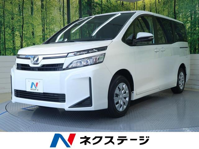 トヨタ X 新車未登録 両側電動ドア LED 7人乗り