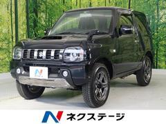 ジムニーランドベンチャー 4WD 5MT 特別仕様車