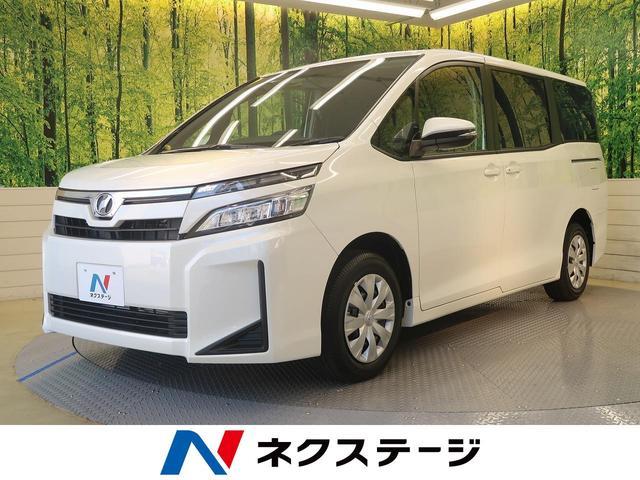 トヨタ X 新車未登録 両側パワスラ