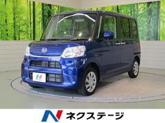 タントX SAIII 衝突軽減・電動スライドドア・シートヒーター